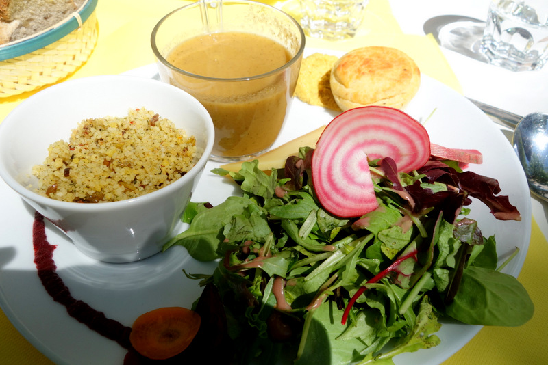 manger vegan marseille blog voyage