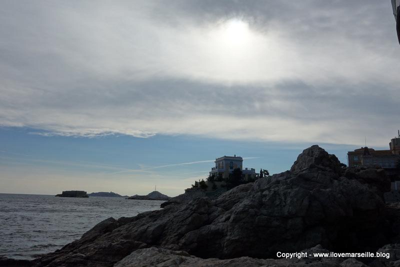 plage marseille tranquille blog voyage
